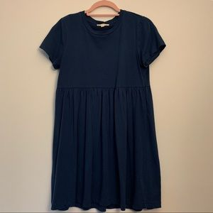 L.A Hearts Knit Babydoll Dress